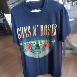 Other - Guns N Rose's t shirt